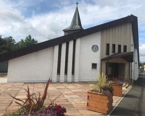 Parish of Errigal Ciaran
