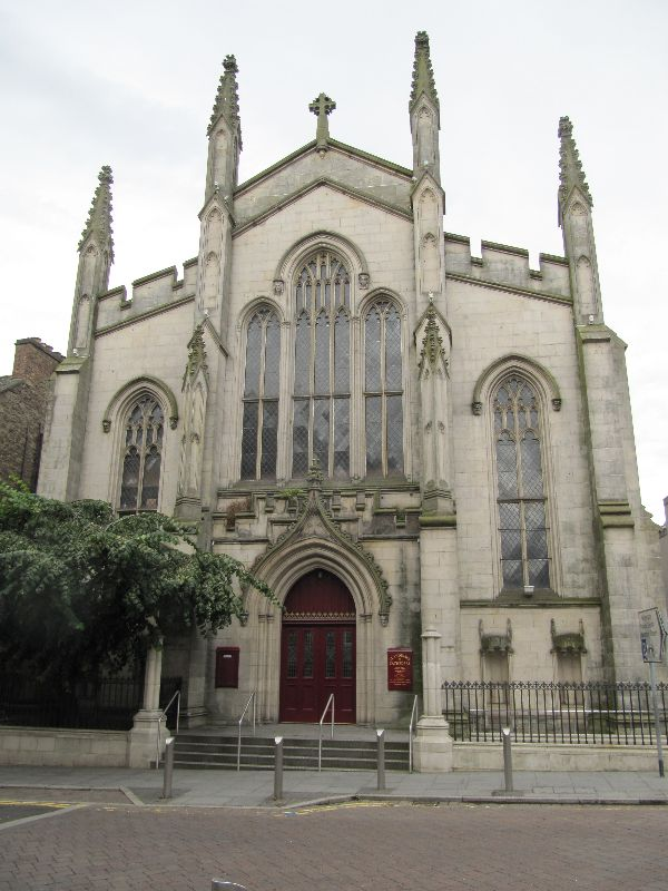 St Andrew's RC Cathedral