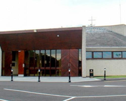 St. Cronan's Church