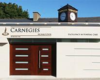 Carnegies Funeral Home (Room 1)