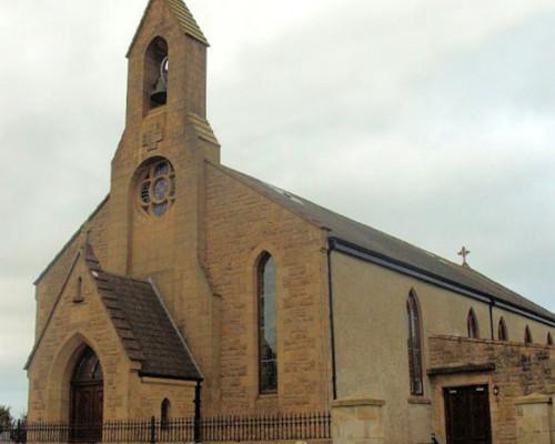 Church of St John the Baptist