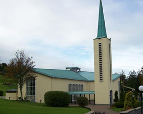 St Patrick's Church (Clonleigh Parish)