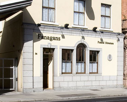 Fanagans Funeral Home (Room 2), Aungier Street