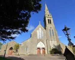 St. Patrick's and St. Brigid's Church
