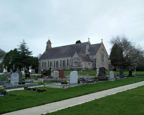 Moynalvey Church