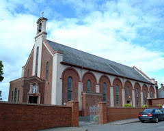 Church of Our Lady of Lourdes