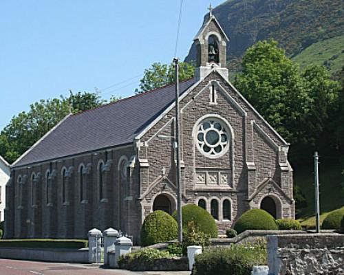 Glenariffe Parish Church