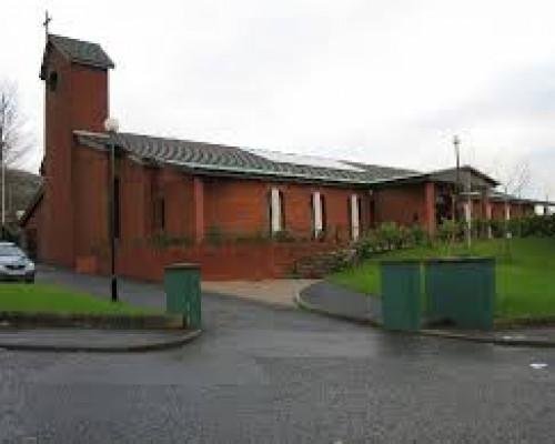 St Oliver Plunkett Parish