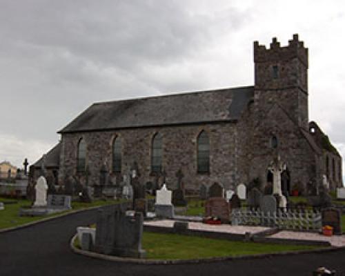 St Augustines Church