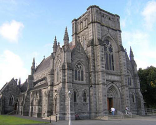 St John's Parish Church